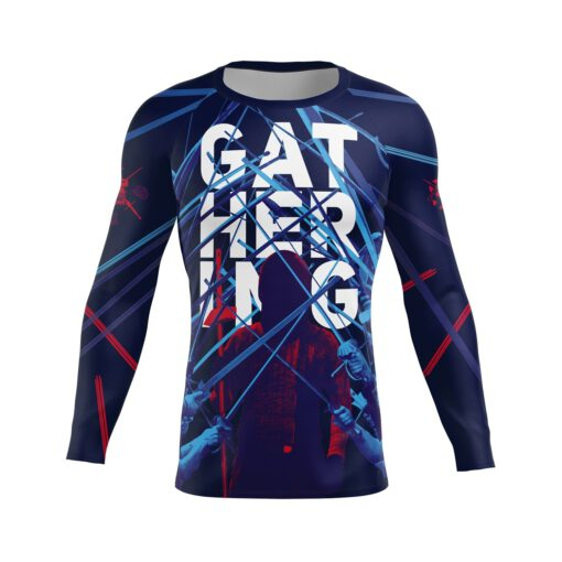 The Gathering - Rashguard (Special Edition)